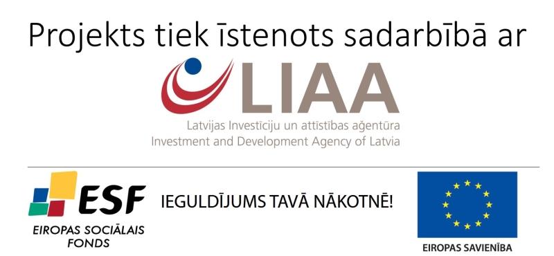 """Projekts """"Partnerība biznesa konkurētspējai"""""""